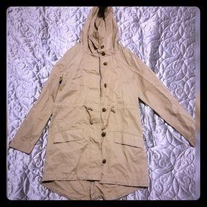 🆕️ Cotton Coat
